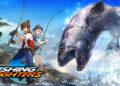 Přehled novinek z Japonska 9. týdne Fishing Fighters 2021 03 03 21 001