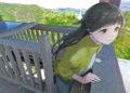 Přehled novinek z Japonska 9. týdne Fuuraiki 4 2021 03 03 21 014