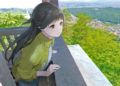 Přehled novinek z Japonska 9. týdne Fuuraiki 4 2021 03 03 21 015