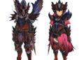 Přehled novinek z Japonska 10. týdne Monster Hunter Stories 2 Wings of Ruin 2021 03 08 21 056