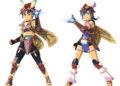Přehled novinek z Japonska 10. týdne Monster Hunter Stories 2 Wings of Ruin 2021 03 08 21 061