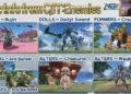 Přehled novinek z Japonska 11. týdne PSO2NG Slides 03 18 21 001