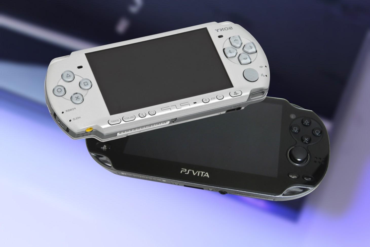 Údajně má dojít k uzavření PS Store pro PS3, PSP a PS Vita PSP