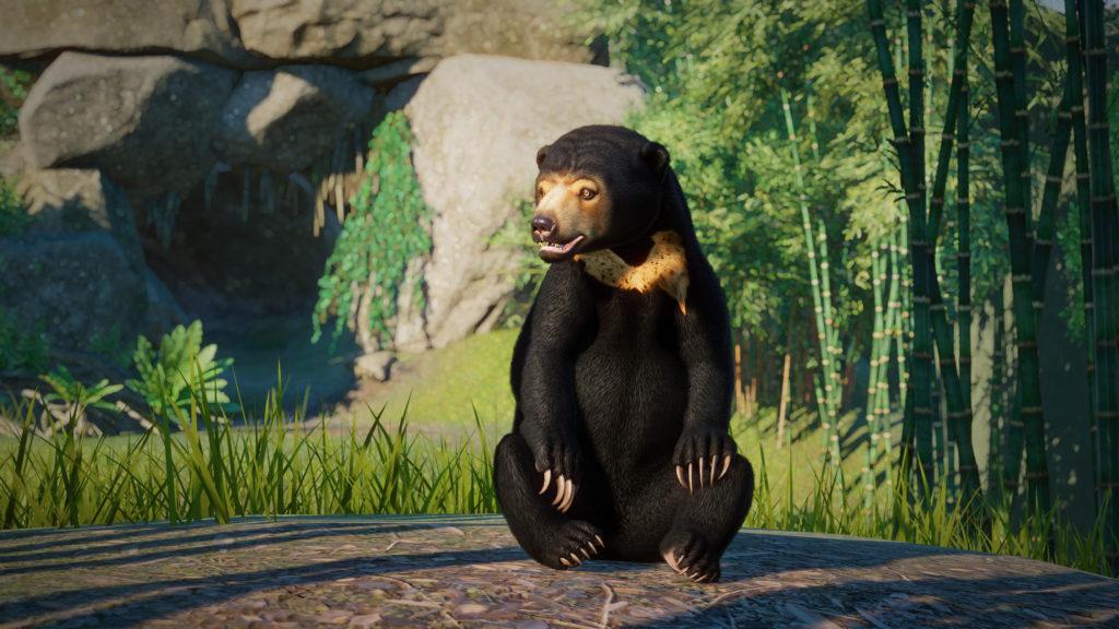 Do Planet Zoo vyšlo DLC z jihovýchodní Asie Planet