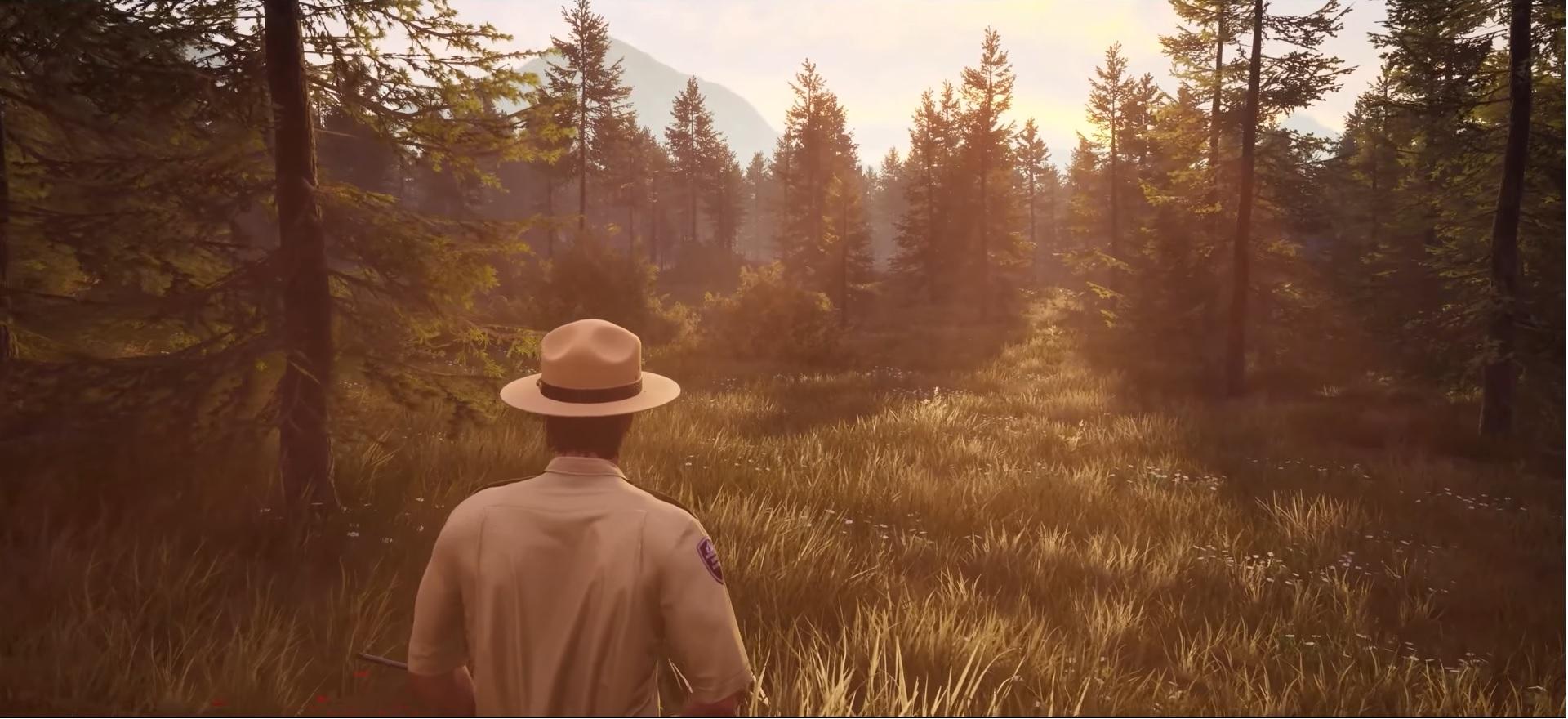 Hunting Simulator 2 vylepšen pro next-gen Ranger 1