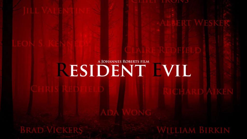 Filmový reboot Resident Evilu přichází s oficiálním názvem Resident Evil 1
