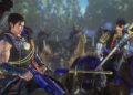 Přehled novinek z Japonska 10. týdne Samurai Warriors 5 2021 03 11 21 004