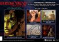 Přehled novinek z Japonska 11. týdne Shin Megami Tensei III Nocturne HD Remaster 2021 03 19 21 006
