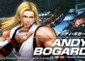 Přehled novinek z Japonska 9. týdne The King of Fighters XV 2021 03 03 21 001