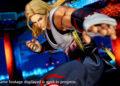 Přehled novinek z Japonska 9. týdne The King of Fighters XV 2021 03 03 21 007