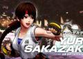 Přehled novinek z Japonska 10. týdne The King of Fighters XV 2021 03 10 21 001