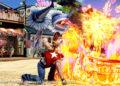 Přehled novinek z Japonska 11. týdne The King of Fighters XV 2021 03 17 21 002