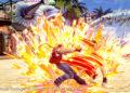 Přehled novinek z Japonska 11. týdne The King of Fighters XV 2021 03 17 21 003