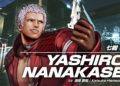Přehled novinek z Japonska 12. týdne The King of Fighters XV 2021 03 24 21 001