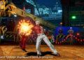 Přehled novinek z Japonska 12. týdne The King of Fighters XV 2021 03 24 21 002