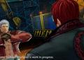 Přehled novinek z Japonska 12. týdne The King of Fighters XV 2021 03 24 21 005