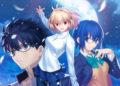 Přehled novinek z Japonska 12. týdne Tsukihime A Piece of Blue Glass Moon 2021 03 25 21 001