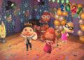 Animal Crossing: New Horizons oslavuje své výročí novou aktualizací ac4