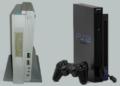 PlayStation 2 ve srovnání s Atari Falcon