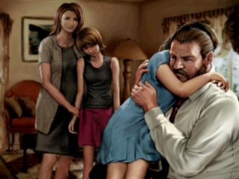 Kompletní příběh série Resident Evil, část první barry
