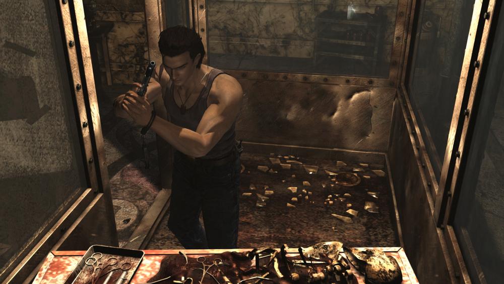 Kompletní příběh série Resident Evil, část první billyschool