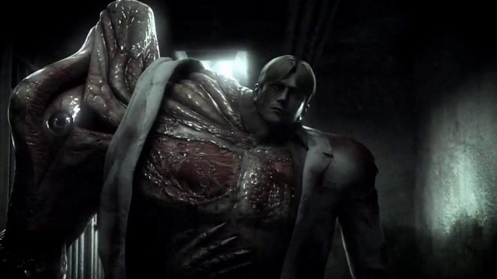 Kompletní příběh série Resident Evil, část první birkin