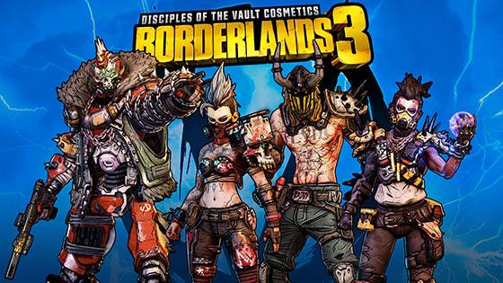 Vydání Borderlands 3: Director's Cut se posouvá bordlend3