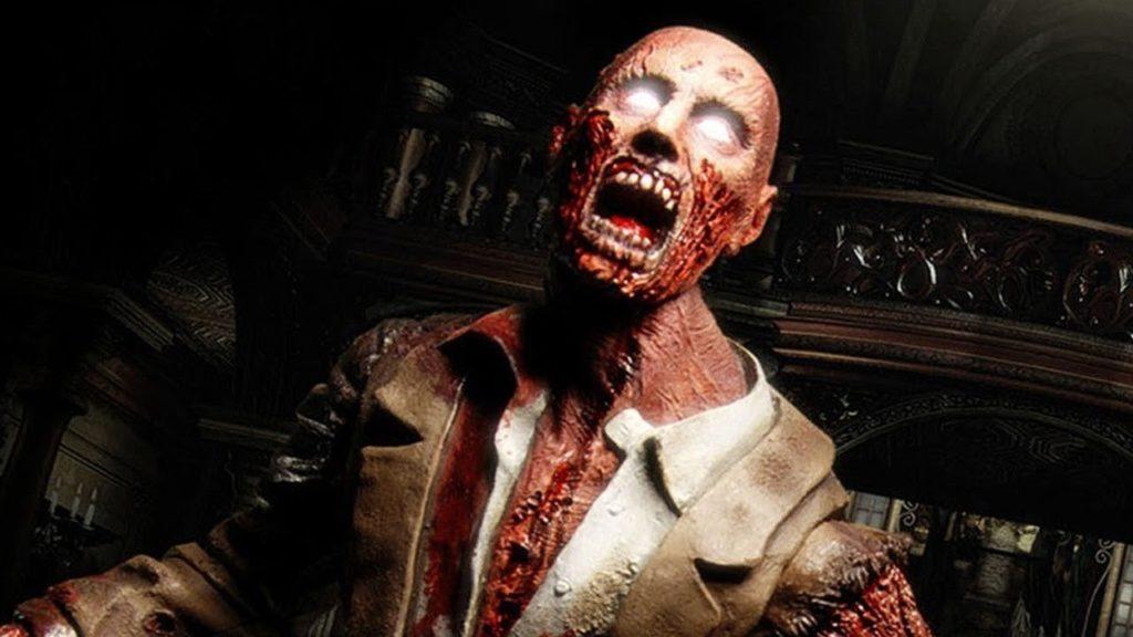 Kompletní příběh série Resident Evil, část první crimson
