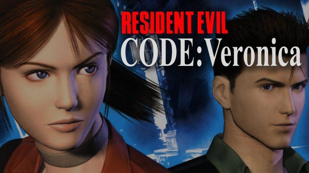 Kompletní příběh série Resident Evil, část první cvx