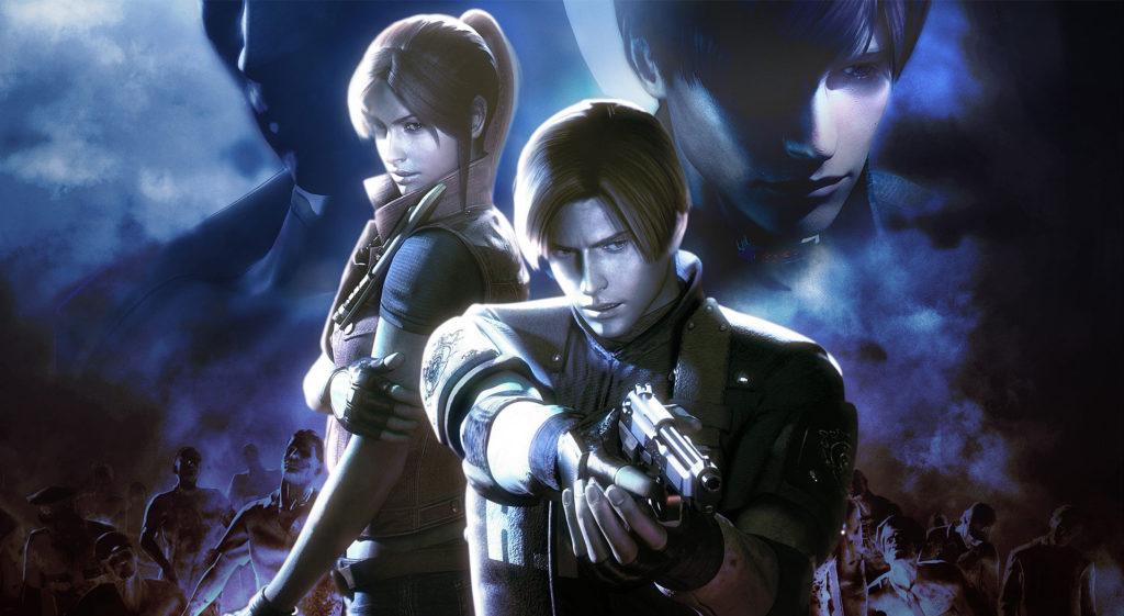 Kompletní příběh série Resident Evil, část první dc