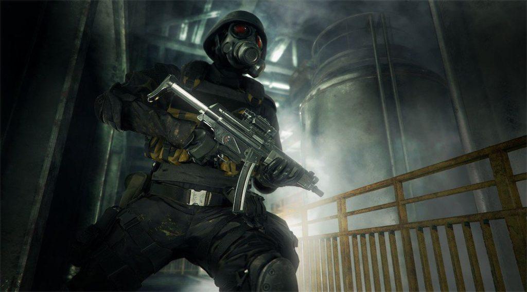 Kompletní příběh série Resident Evil, část první hunk