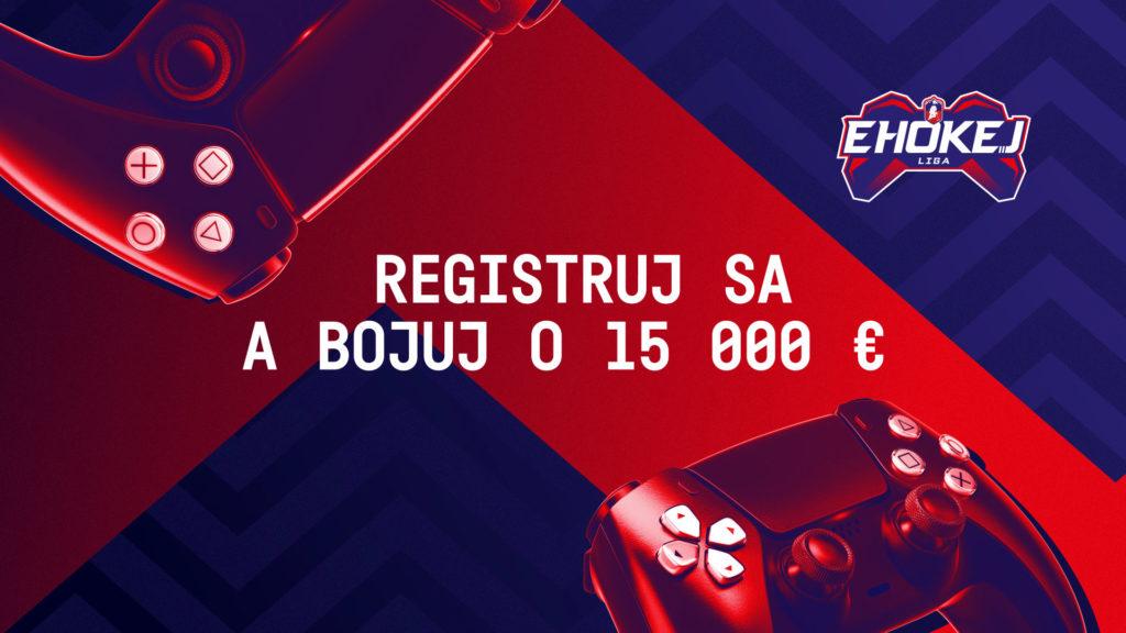 Startuje EHOKEJ Liga TIPOS Extraligy. Pojď si zahrát o 15 000 EUR! ilustrace2 ehokejligask