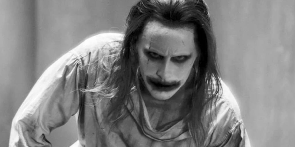 Dechberoucí druhá upoutávka na film Liga Spravedlnosti Zacka Snydera joker