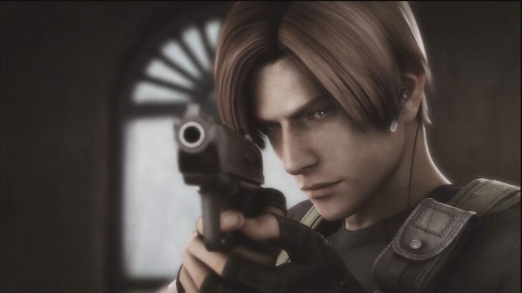 Kompletní příběh série Resident Evil, část první leon 1