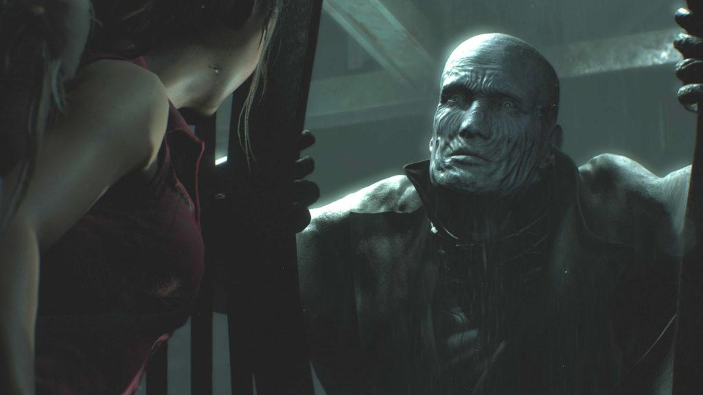 Kompletní příběh série Resident Evil, část první mrx