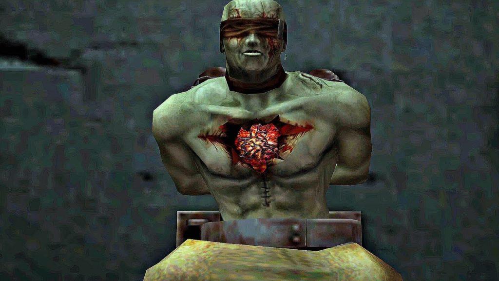 Kompletní příběh série Resident Evil, část první nosferatu