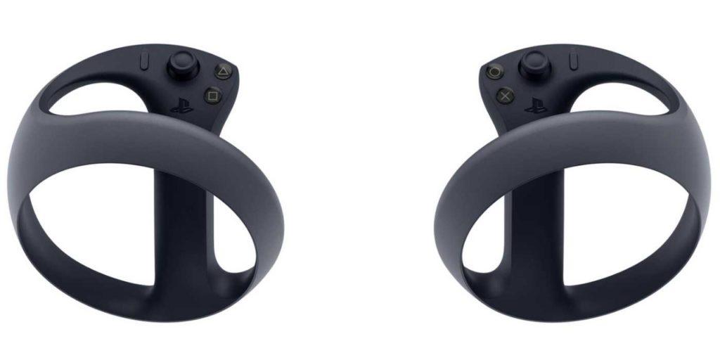 Oficiální představení ovladače pro PS5 VR psvrgalerie2