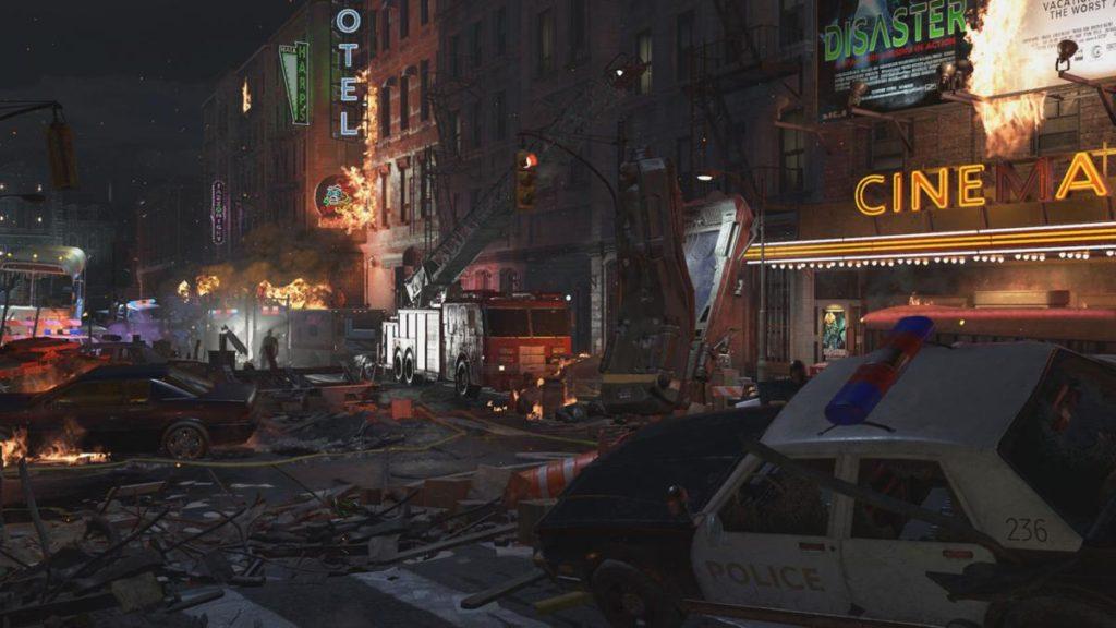 Kompletní příběh série Resident Evil, část první raccoon3