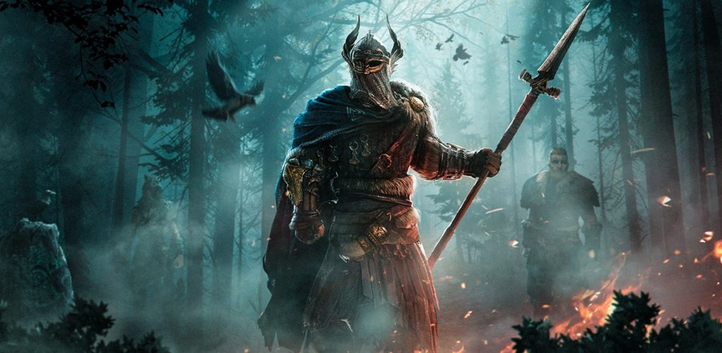 Do Conqueror's Blade dorazí Ragnarok ragnarok