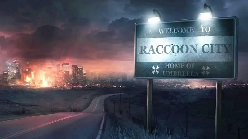 Kompletní příběh série Resident Evil, část první rc