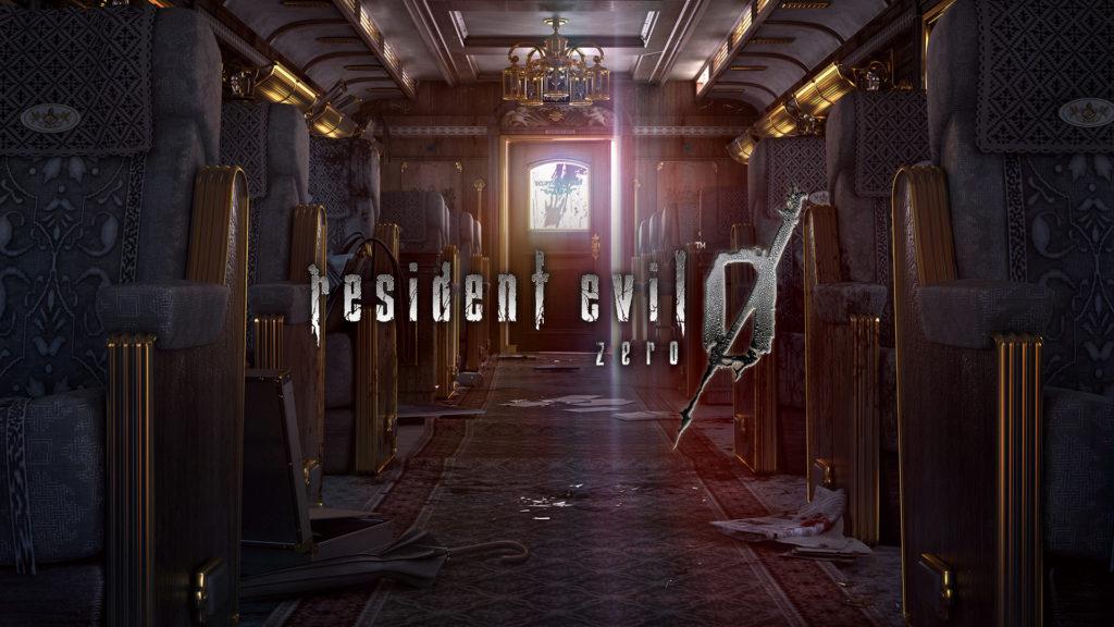 Kompletní příběh série Resident Evil, část první re0