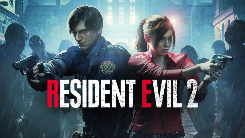 Kompletní příběh série Resident Evil, část první re2