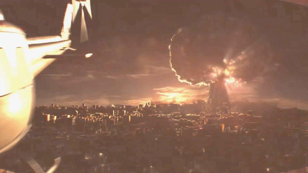Kompletní příběh série Resident Evil, část první re3 1