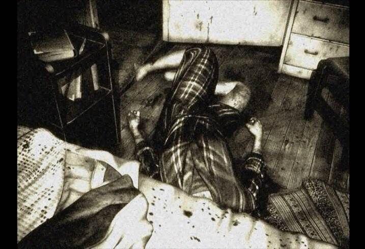 Kompletní příběh série Resident Evil, část první scene