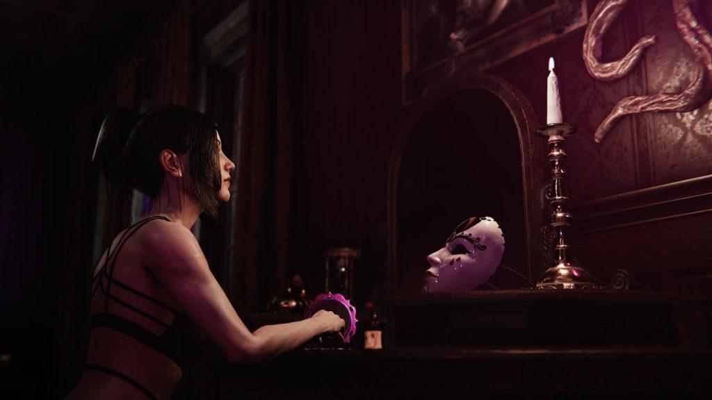 Startovní upoutávka a cena Lust from Beyond ss 5n