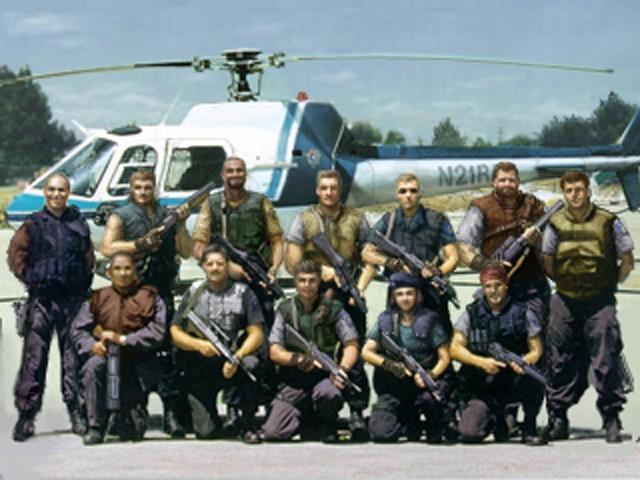 Kompletní příběh série Resident Evil, část první stars