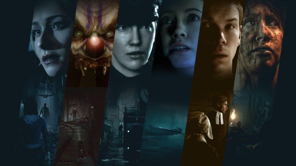 Nordisk Games investuje do tvůrců Until Dawn supermassive