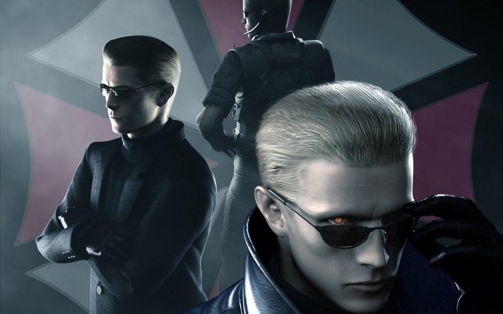 Kompletní příběh série Resident Evil, část první umbrella 1