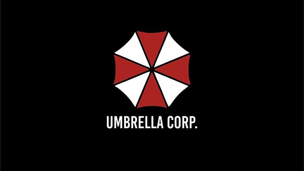 Kompletní příběh série Resident Evil, část první umbrella