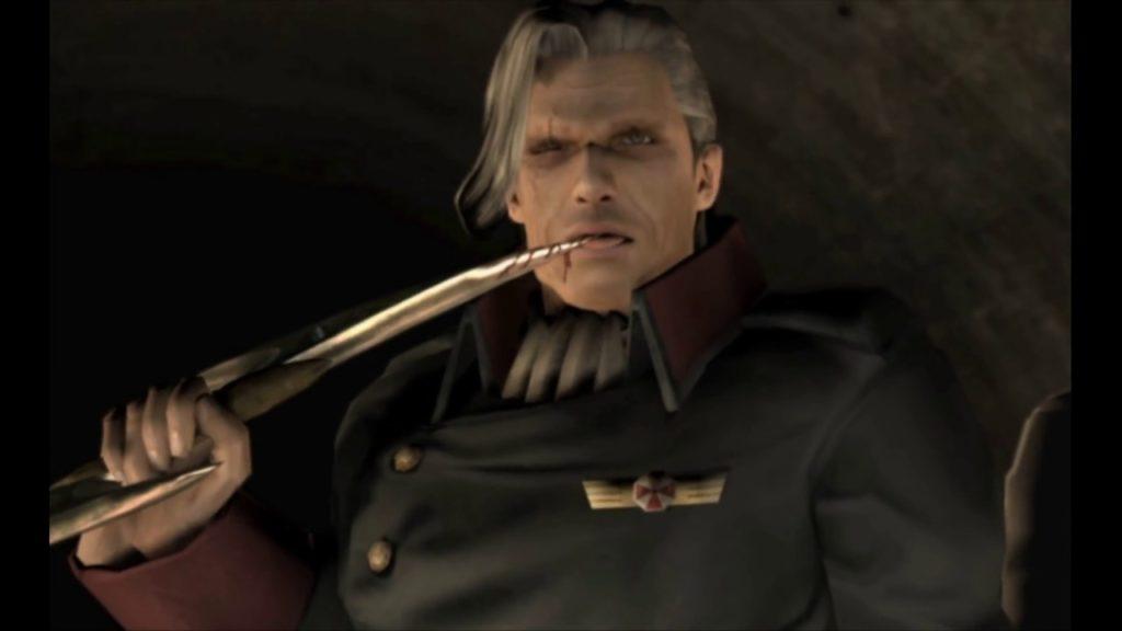 Kompletní příběh série Resident Evil, část první vladimir